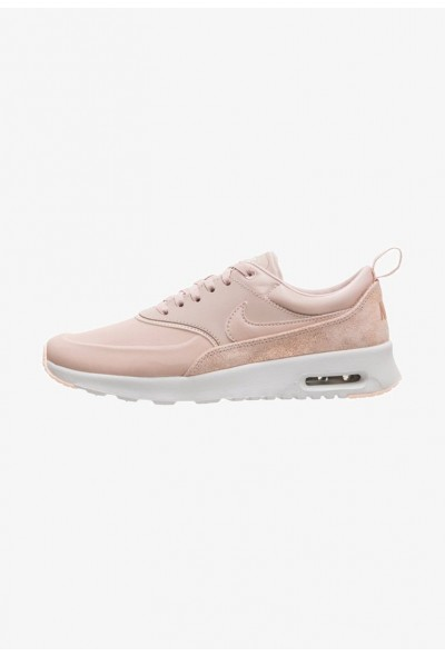 Nike AIR MAX - Baskets basses particle beige
