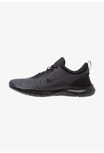 Black Friday 2019 - Nike FLEX EXPERIENCE RN 8 - Chaussures de course neutres black/anthracite/dark grey