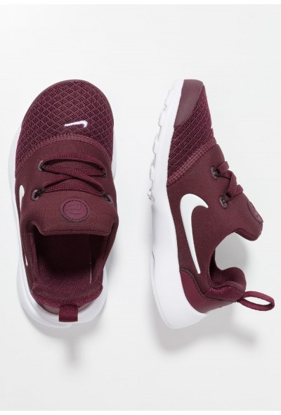 Nike PRESTO FLY - Mocassins night maroon/white/black