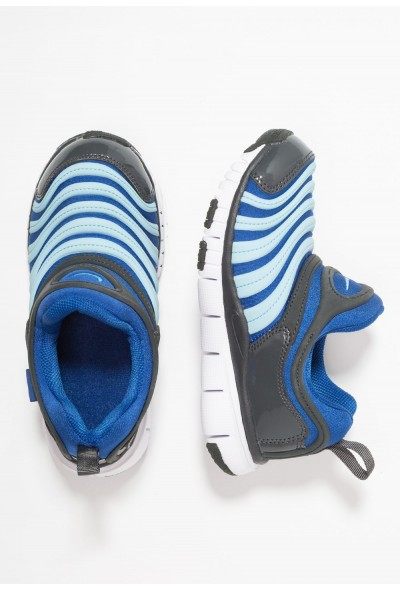 Nike Mocassins indigo force/blue gaze/anthracitewhite