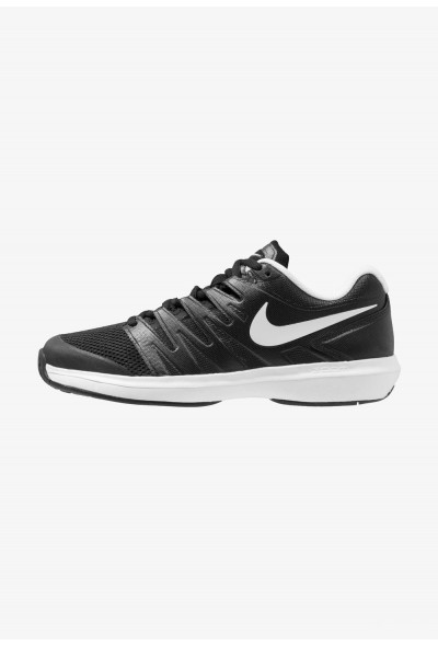 Nike AIR ZOOM PRESTIGE HC - Baskets tout terrain black/white