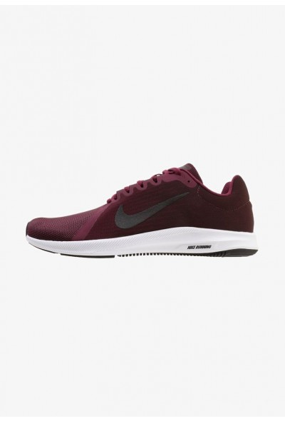 Black Friday 2019 - Nike DOWNSHIFTER 8 - Chaussures de running neutres bordeaux/black/deep burgundy