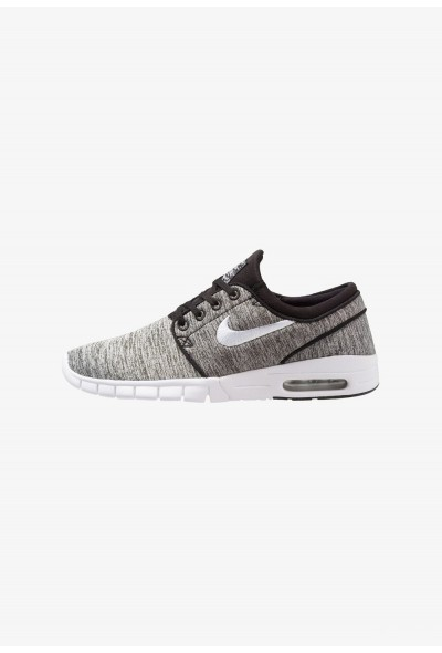Nike STEFAN JANOSKI MAX - Baskets basses black/white