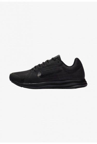 Black Friday 2019 - Nike DOWNSHIFTER  - Chaussures de running neutres black/anthracite/black