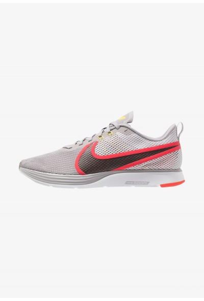 Black Friday 2019 - Nike ZOOM STRIKE - Chaussures de running neutres atmosphere grey/thunder grey/vast grey