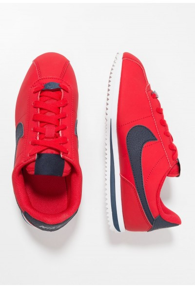 Nike CORTEZ BASIC  - Baskets basses red