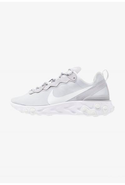 Nike REACT 55 - Baskets basses wolf grey/ghost aqua/white