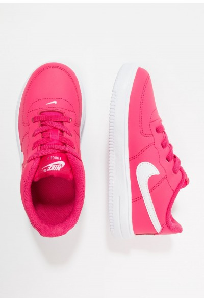 Nike FORCE 1 18 - Chaussures premiers pas rush pink/white