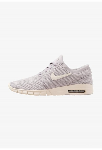 Nike STEFAN JANOSKI MAX - Baskets basses atmosphere grey/light cream
