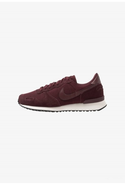 Nike AIR VORTEX - Baskets basses burgundy crush/sail/black