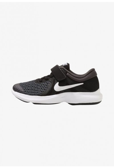 Black Friday 2019 - Nike REVOLUTION 4 - Chaussures de running neutres black/anthracite/white