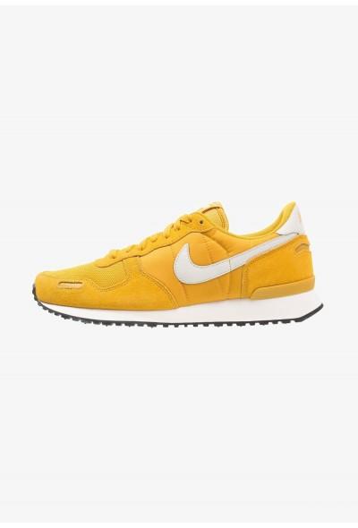 Nike AIR VORTEX - Baskets basses mineral yellow/light bone/sail