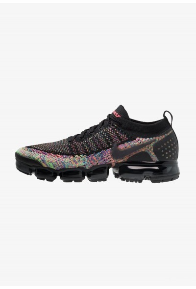 Nike AIR VAPORMAX FLYKNIT - Chaussures de running neutres black/multicolor