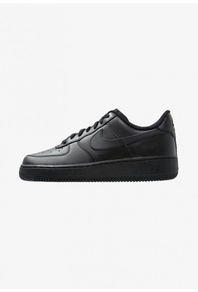Nike AIR FORCE 1 '07 - Baskets basses black