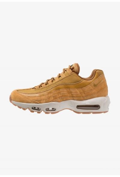 Nike AIR MAX 95 SE - Baskets basses wheat/light bone/black