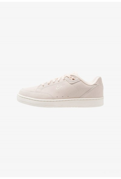 Nike GRANDSTAND II - Baskets basses guava ice/sail/particle beige