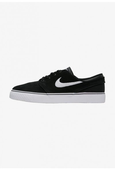 Nike STEFAN JANOSKI - Baskets basses black/white