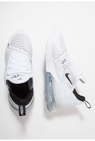 Nike AIR MAX 270 - Baskets basses white/anthracite/cool grey/wolf grey