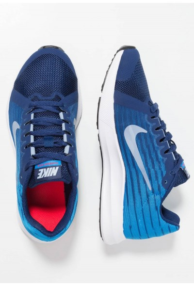 Black Friday 2019 - Nike DOWNSHIFTER  - Chaussures de running neutres blue void/indigo fog/photo blue/red orbit